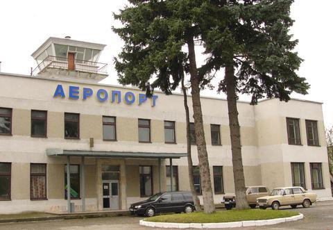 Тернопільський аеропорт